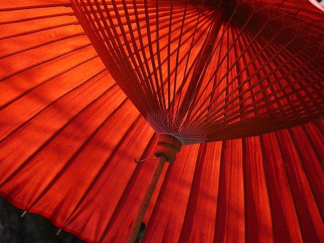 horeca parasols kopen